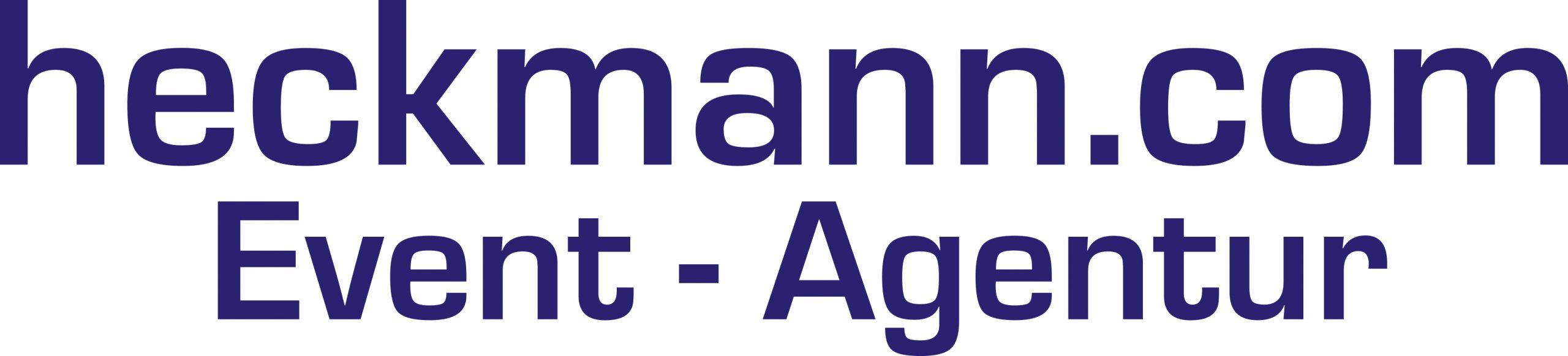 Heckmann Event Agentur