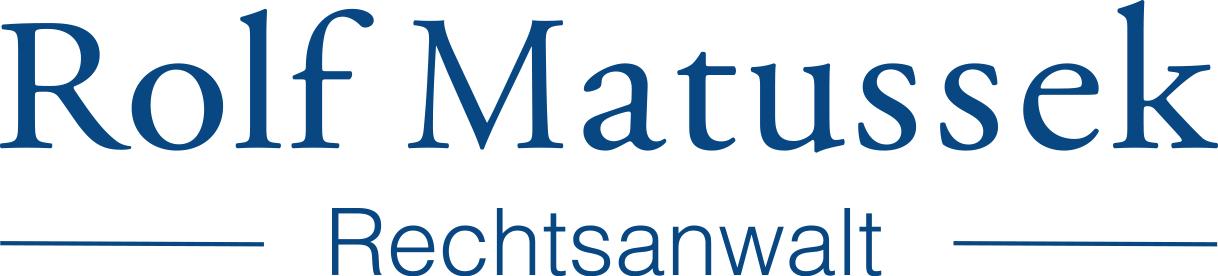 Rolf Matussek